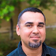 Marcos Castanedo